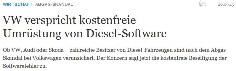 softwarefehler